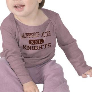 Archbishop Alter - Knights - High - Kettering Ohio Tshirts