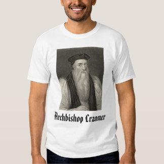 Archbishop Cranmer, Archbishop Cranmer T Shirt