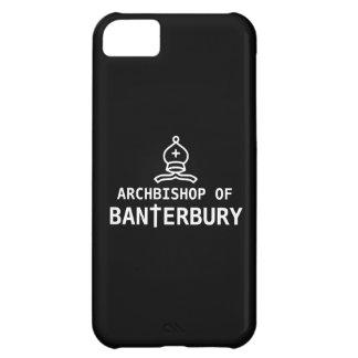 Archbishop of Banterbury Banter Merchant Gift iPhone 5C Cover
