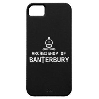 Archbishop of Banterbury Banter Merchant Gift iPhone SE/5/5s Case
