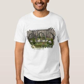 Archbishop Palace Of Braga With Garden T Shirt