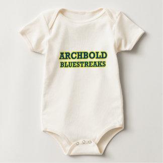Archbold Bluestreaks Enteritos