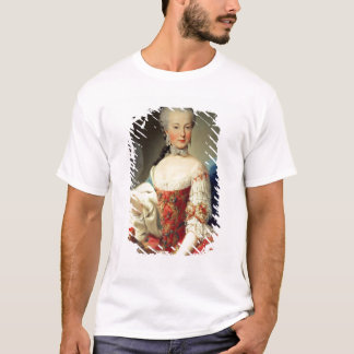 Archduchess Maria Amalia Habsburg-Lothringen T-Shirt