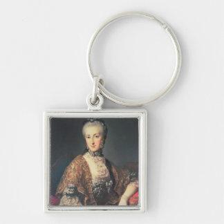 Archduchess Maria Anna Habsburg-Lothringen Keychain