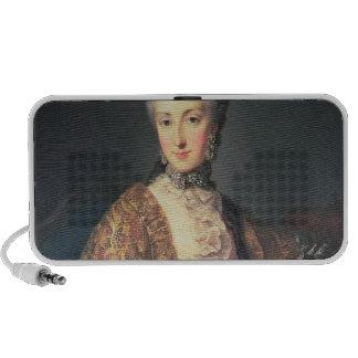 Archduchess Maria Anna Habsburg-Lothringen Mini Speaker