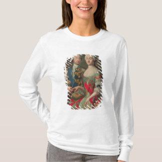 Archduchess Maria Caroline of Austria T-Shirt