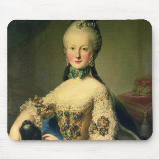 Archduchess Maria Elisabeth Mousepad