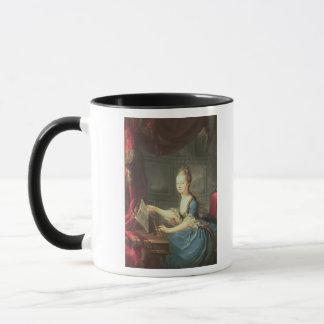 Archduchess Marie Antoinette Habsburg-Lothringen Mug