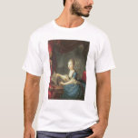 Archduchess Marie Antoinette Habsburg-Lothringen T-Shirt