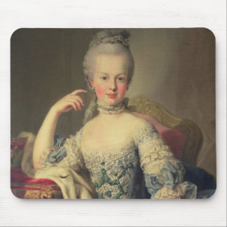 Archduchess Marie Antoinette Mouse Pad