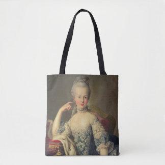 Archduchess Marie Antoinette Tote Bag