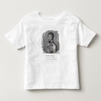 Archduke Charles of Austria Toddler T-shirt