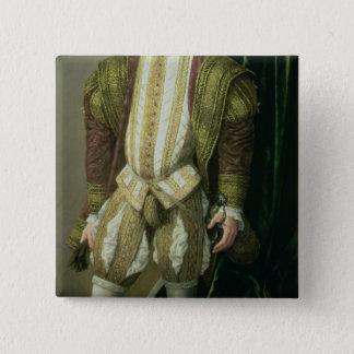 Archduke Ferdinand of Tirol Button