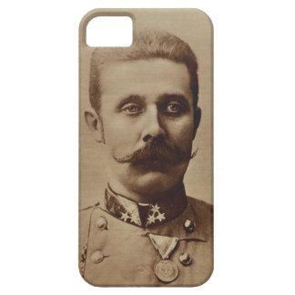 Archduke Franz Ferdinand of Austria iPhone SE/5/5s Case