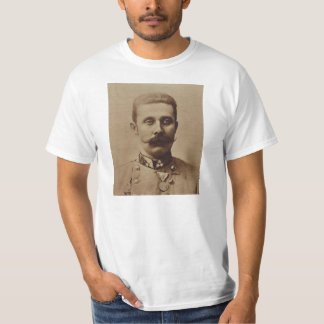 Archduke Franz Ferdinand of Austria T-Shirt