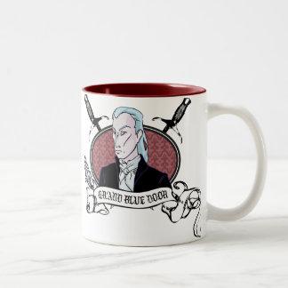 Archduke onna Mug