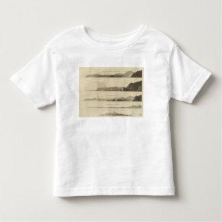 Arched Point, Kerguelen's Land Shirt