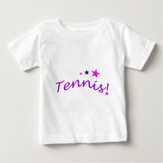 Arched Tennis with Stars Shirts