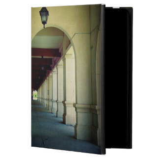 Arched Walkway Powis iPad Air 2 Case