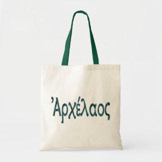 Archelaus Tote Bag
