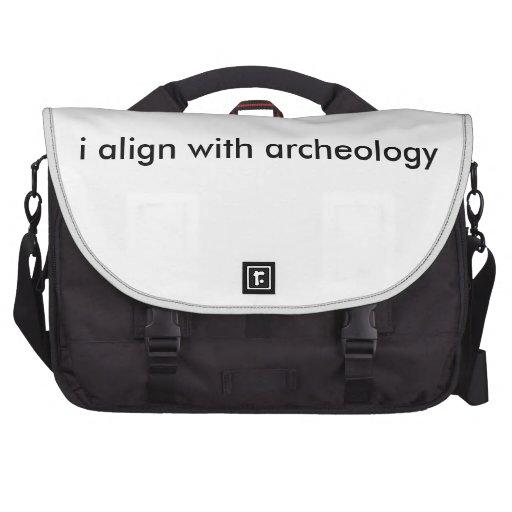 archeology bag laptop bags