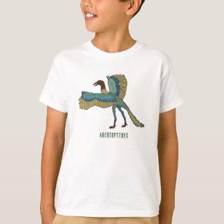Archeopteryx  Dinosaur T-Shirt