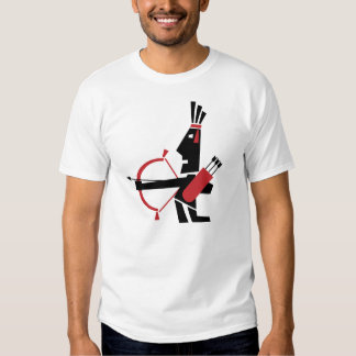 Archer aka Sagittarius Shirt