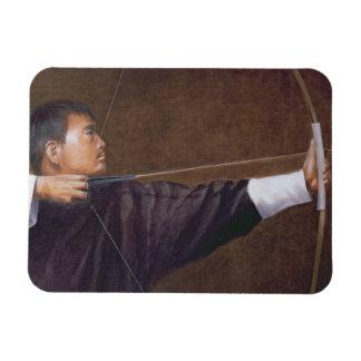 Archer Bhután Iman Rectangular