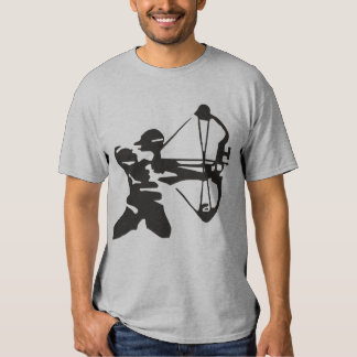 Archer Camisas
