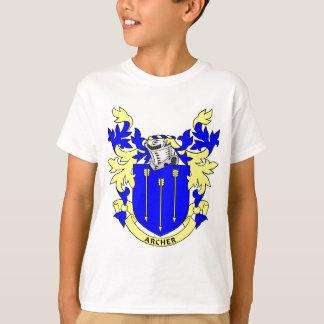 ARCHER Family Crest T-Shirt