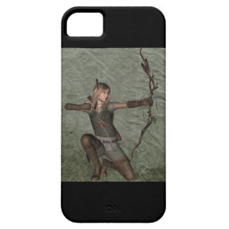 Archer iPhone 5 Protectores