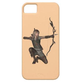 Archer iPhone 5 Cárcasa