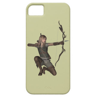 Archer iPhone 5 Protector