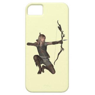 Archer iPhone 5 Carcasas