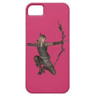 Archer iPhone 5 Funda
