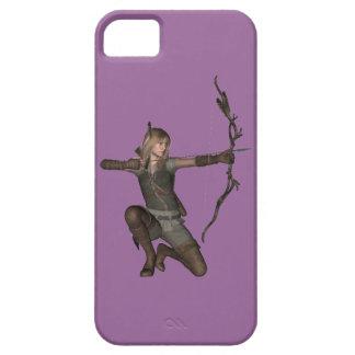 Archer iPhone 5 Case-Mate Funda