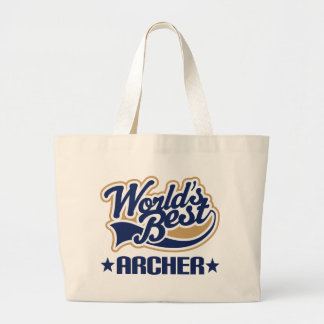 Archer Gift Large Tote Bag