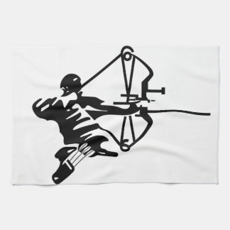 Archer Hand Towel