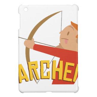 Archer iPad Mini Cases