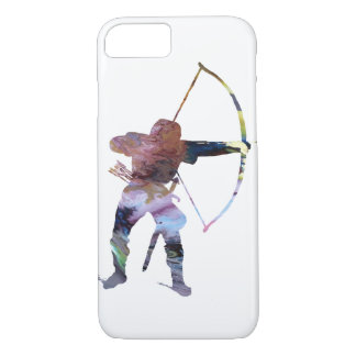 archer iPhone 7 case