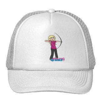 Archer - Light Trucker Hat
