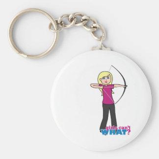Archer - Light Keychains