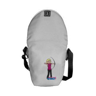 Archer - Light Courier Bags