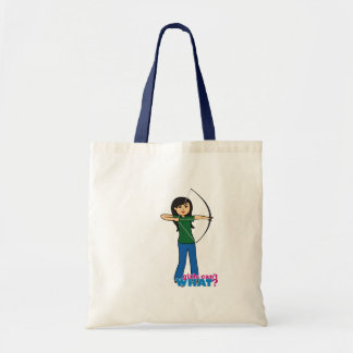 Archer - Medium Canvas Bags