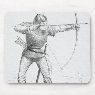 Archer Mouse Pad
