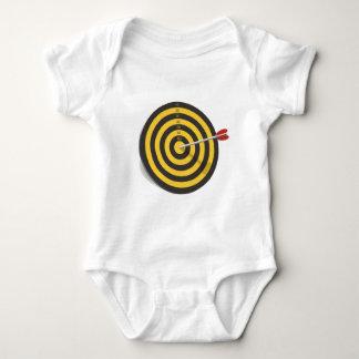 Archer N el bebé medio T de la diana Body Para Bebé