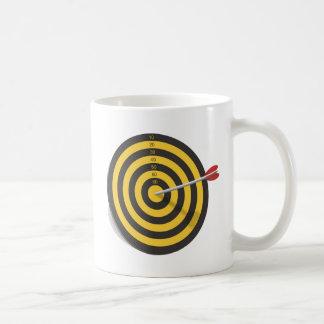 Archer N The Middle BullsEYE Coffee Mug