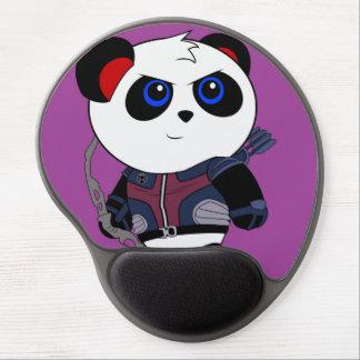 Archer Panda Mouse Pad