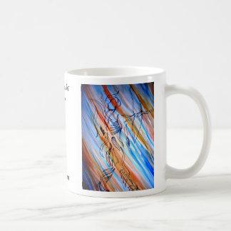 Archer Ribbon Series - CricketDiane Designer Stuff Mugs