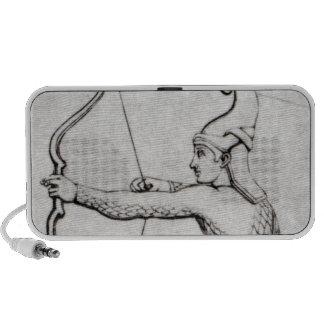 Archer Speaker System